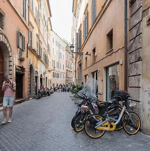 A Peaceful Retreat 2 Minutes From Piazza Navona - Fromhometorome photos Exterior