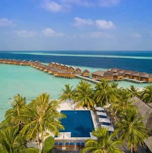 Vilamendhoo Island Resort & Spa photos Exterior