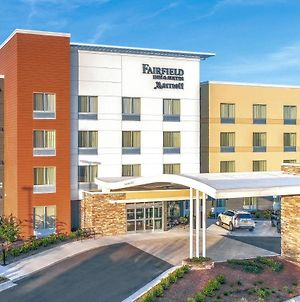 Fairfield Inn & Suites By Marriott Greenville photos Exterior