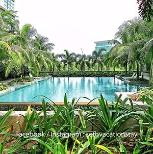 Seth Vacationstay Shah Alam photos Exterior