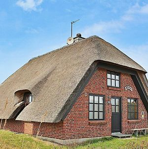 Four-Bedroom Holiday Home In Hvide Sande 3 photos Exterior