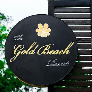The Gold Beach Resort photos Exterior