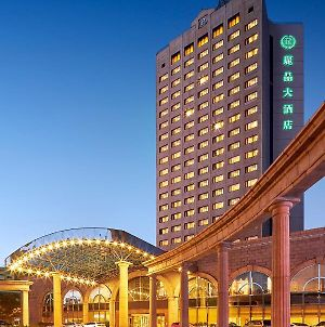 Grand Regency Hotel Qingdao photos Exterior