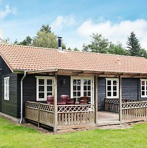 Three-Bedroom Holiday Home In Rodby 7 photos Exterior