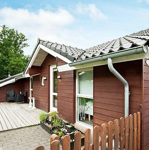 Holiday Home Pot Strandby XI photos Exterior