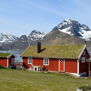 Two-Bedroom Holiday Home In Gravdal 2 photos Exterior