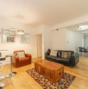 Piccadilly Circus Stylish Studio Apartment photos Exterior