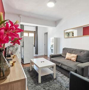 Modern 2 Bedroom 15 Min By Car From La Fira photos Exterior