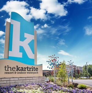 The Kartrite Resort And Indoor Waterpark photos Exterior