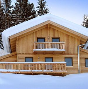 Holiday Home Alpenrose.9 photos Exterior