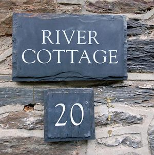 Holiday Home River Cottage photos Exterior