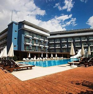 Monna Roza Beach Hotel photos Exterior