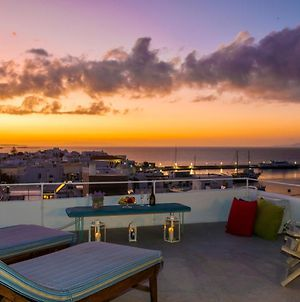 Mykonos Panorama With Private Terrace photos Exterior