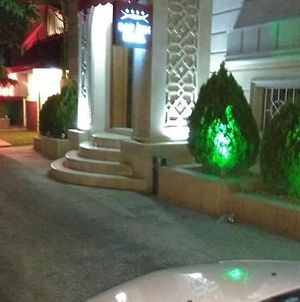 Saf Inn Baku Hotel 1 photos Exterior