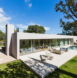 Exclusive Modern Villa In Privileged Location photos Exterior