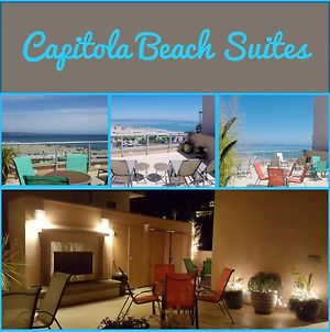 Capitola Beach Suites photos Exterior