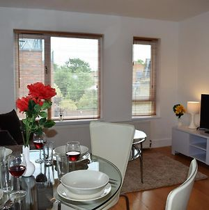 Cozy Flat For 4 With Garden, 10 Mins To Stockwell Station photos Exterior