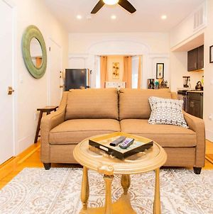 Renovated, Chic, One Bed, Sleeps 4,Steps To Transit photos Exterior