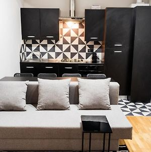 Stylish And New Apt In Buenos Aires photos Exterior