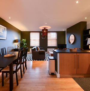 Stunning And Spacious 1 Bed Apartment Munster Village Fulham photos Exterior