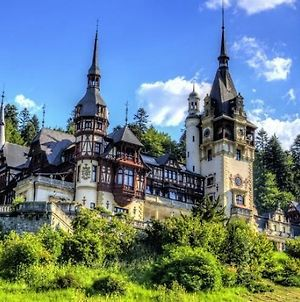 Alpine Home Sinaia photos Exterior