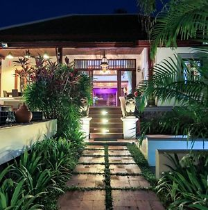Asian Villa 2 Bedrooms Private Swimming Pool photos Exterior