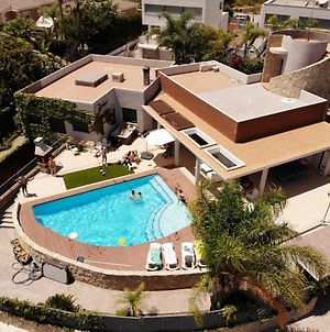 Villahuerta,Es Pool And Jacuzzi, Just For Quiet People photos Exterior