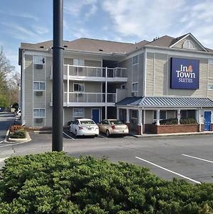 Intown Suites Extended Stay Greenville Sc - Wade Hampton photos Exterior
