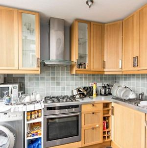 Charming 1 Bed Room Apartment Zone 2,,, 10 Minutes To The Heart Of London photos Exterior