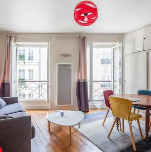 Bright Studio Close To Pigalle Grands-Boulevards And Stations - Welkeys photos Exterior