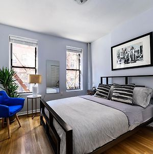 Amazing 2 Bedroom/3Bed Full Apartment Time Square/Broadway/Central Park photos Exterior