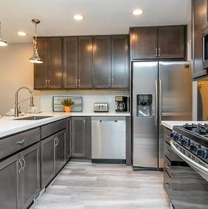 Powder Mountain - Gorgeous Remodeled Home Near Canyons W/ Private Hot Tub photos Exterior