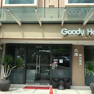 Goody Hotel photos Exterior