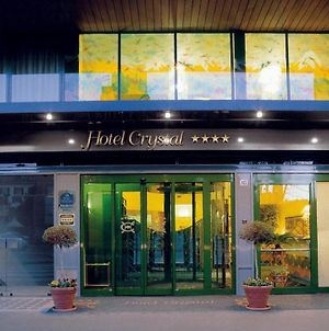 Crystal Hotel Varese photos Exterior