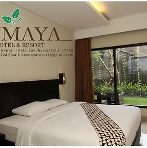 Ommaya Hotel And Resort photos Exterior