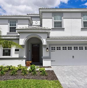 8Br, 5Ba, 12 Min To Disney, Theater Room, Game Room, Swimming Pool, Great View photos Exterior