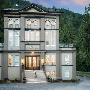 Bc Electric Substation - The Powerhouse photos Exterior