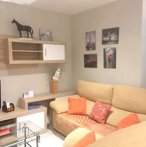 Apartment With 3 Bedrooms In Cordoba With Wonderful City View And Wifi photos Exterior