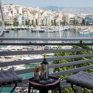Piraeus Seaview Elegant Apartments photos Exterior