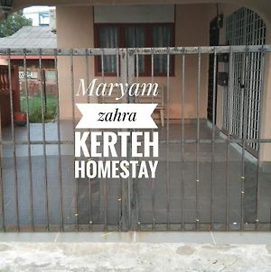 Maryam Zahra Kertih Homestay photos Exterior