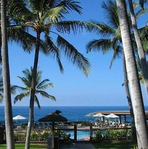 Beautiful 2 Bedroom / 2 Ba Condo In Kanaloa At Kona photos Exterior