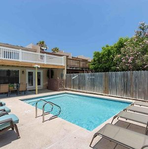 Treasure Island Townhouse By Padre Island Rentals photos Exterior