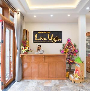 Lan Uyen Homestay - Hoi An photos Exterior