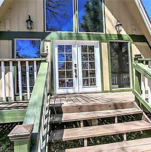 A Cabin Above-1761 By Big Bear Vacations photos Exterior