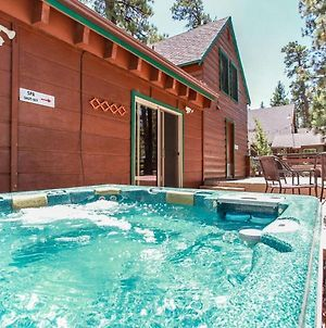 Abe'S Amazing Cabin-1421 By Big Bear Vacations photos Exterior