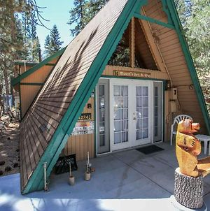 Mason'S Mountain Retreat-1593 By Big Bear Vacations photos Exterior