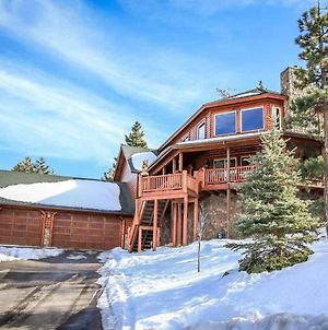 Log Home Luxury-1591 By Big Bear Vacations photos Exterior