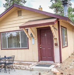 Lazy Daisy Bear-1260 By Big Bear Vacations photos Exterior