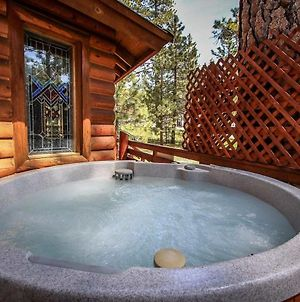 Forest Treehouse-1473 By Big Bear Vacations photos Exterior