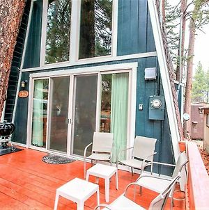 Twin Pines Cabin-1781 By Big Bear Vacations photos Exterior